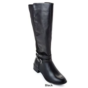 New Women's Ivenn Riding Boots
